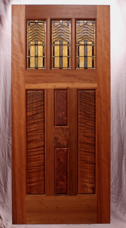 Frequently I will create a \u201cself commissioned\u201d door to add to my. Doors For Sale section of my website. I create these doors because I like their design and ... & Notes From A Doormaker: there is more to ... Design-Your-Door ...