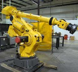RobotWorx Versatile and Affordable Industrial Robot