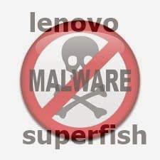 Awas!! Malware Superfish di Laptop Lenovo