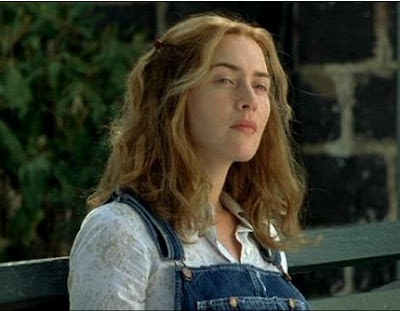 Rare Kate Winslet photo from Little Children Movie