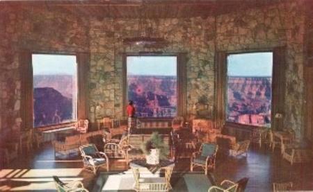 Grand Grand Canyon Lodging South Rim