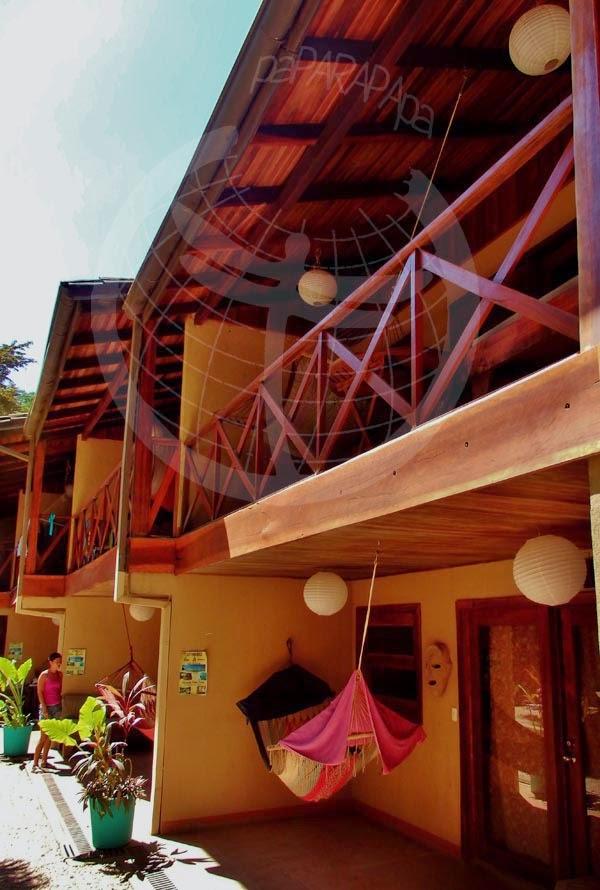 Habitaciones privadas del Chocolate, Tamarindo.