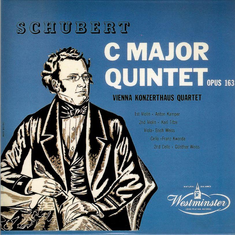 Franz Schubert - Octet In F, Op. Posth. 166, D.803