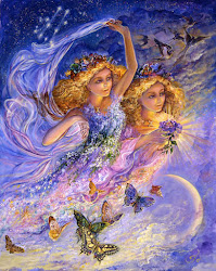 New Moon In Gemini ~ June 8, 2013