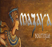 Mazaya Boutique