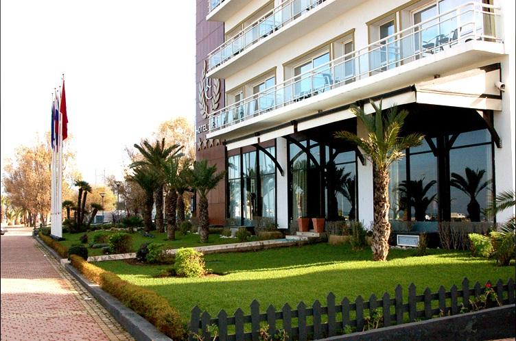 hotel maroc pas cher 40 de r duction l h tel c sar spa tanger pendant toute l 39 ann e 2012. Black Bedroom Furniture Sets. Home Design Ideas