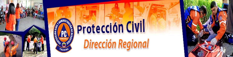 PROTECCIÒN CIVIL TÀCHIRA