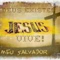 Deus existe e Jesus está Vivo