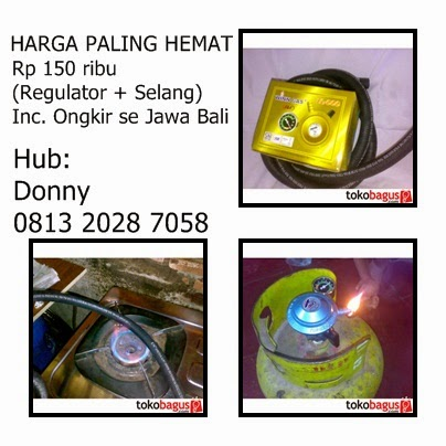 Promo Regulator !