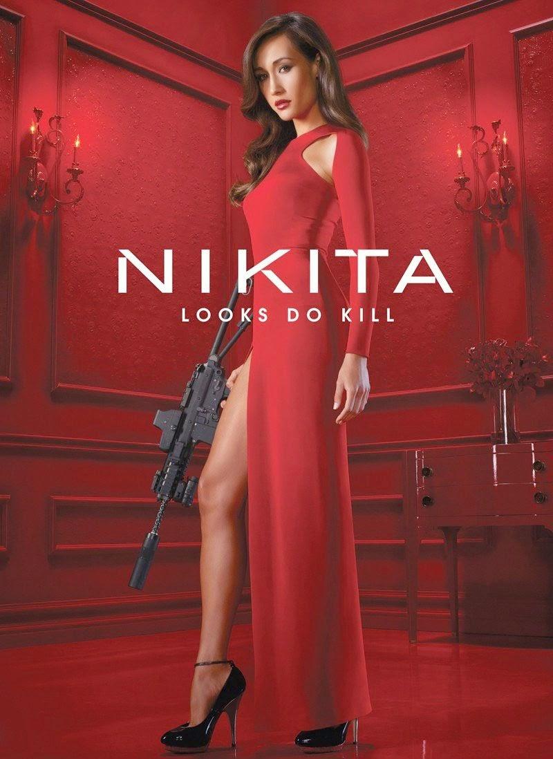 Sát Thủ Nikita - Nikita