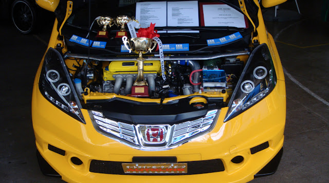 Since The First Generation Of The Honda FIT, Iu0027ve Been A Huge Fan Of The  Littel Kei Car. Check Out This Incredible Build From The Philippines. The  JDM Spec ...