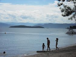 Praia de Sambaqui, Ilha de Santa Catarina