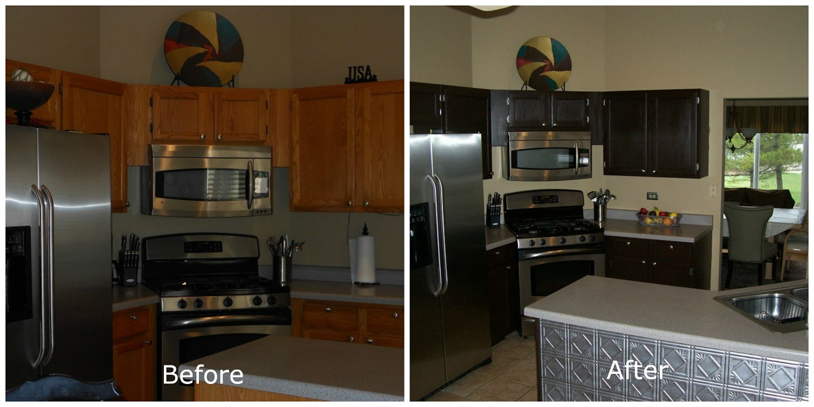 Kitchen Tiles And Splashbacks 5 Ways To Renovate A Kitchen On A Budget Woman Of Style And