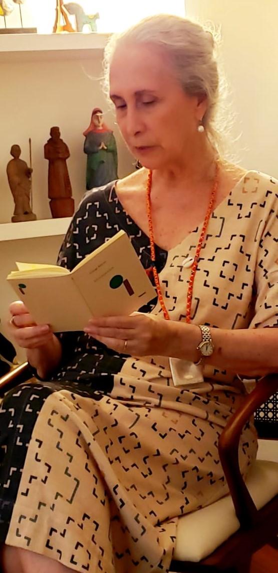 Leitura do livro Movimentos
