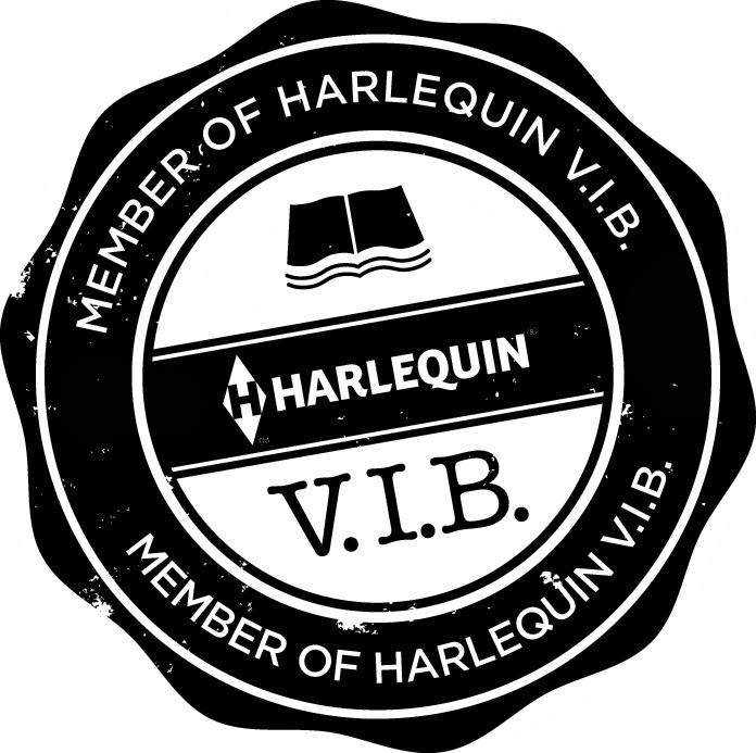 HARLEQUIN V.I.B.