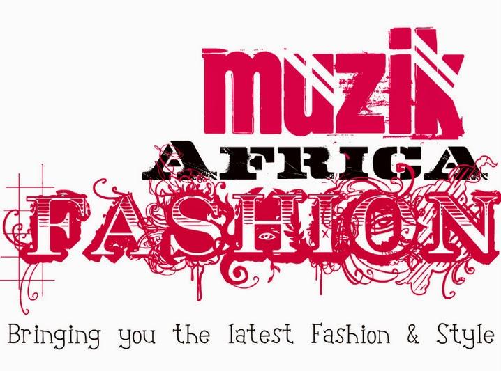 Muzik Africa Fashion