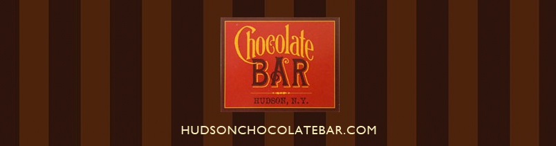 Hudson Chocolate Bar