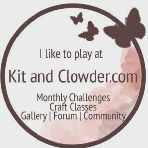 Kit and Clowder Fan