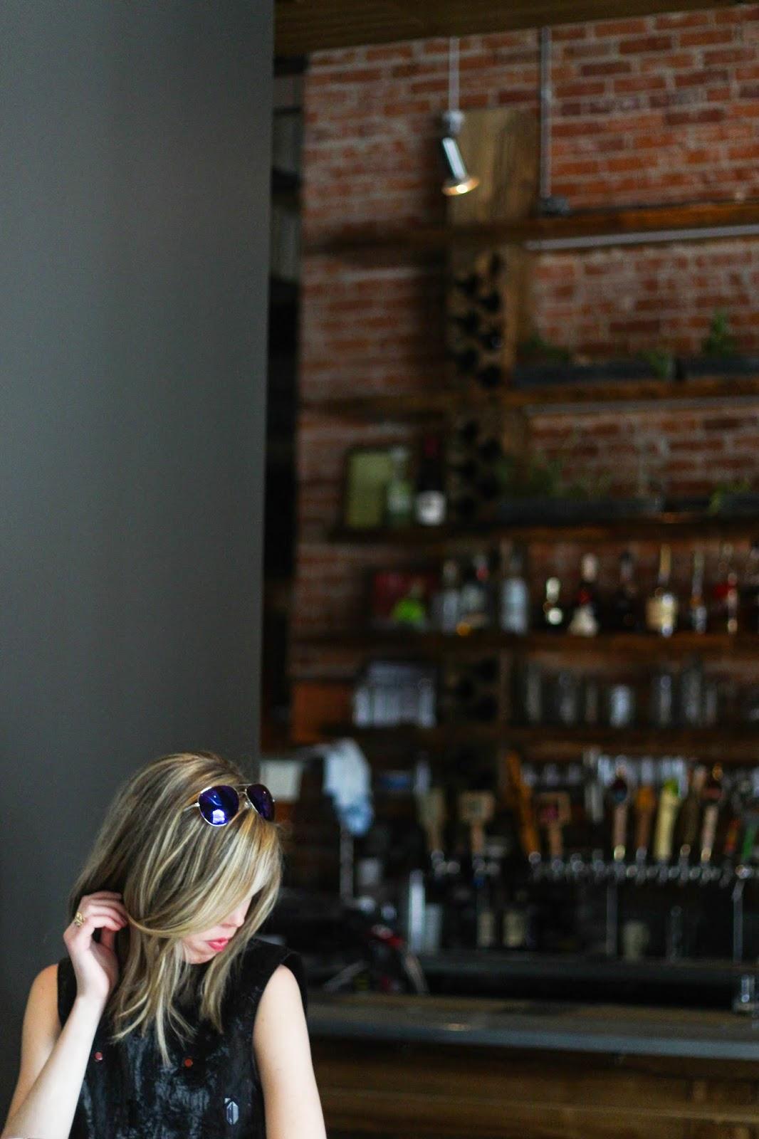 Grand Rapids, Terra, Restaurant, Project Soiree