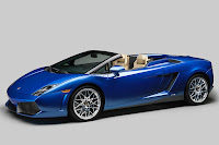 Review : Lamborghini Gallardo LP 550-2 Spyder