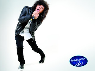 Yoda Indonesian Idol 2012