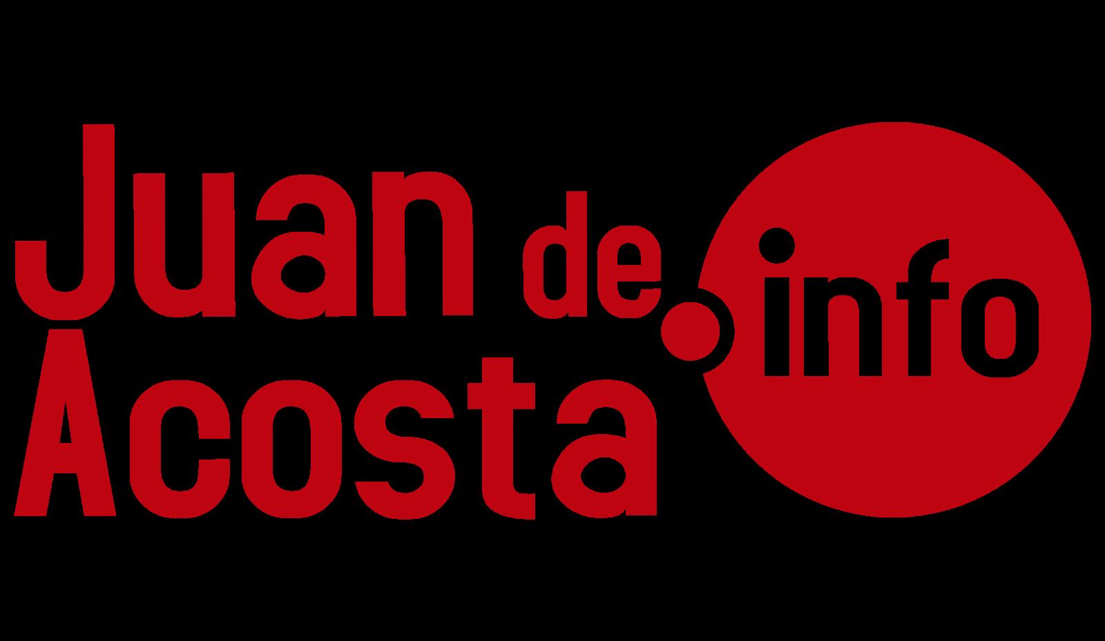 Juan de Acosta Noticias