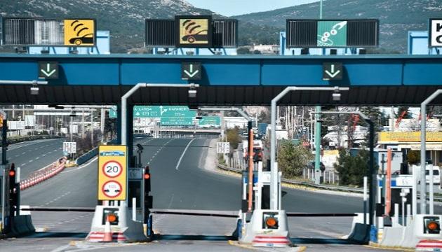 «ΒΟΜΒΑ»: Μετά το «φακέλωμα» στα μέσα μεταφοράς ακολουθούν τα διόδια!!!