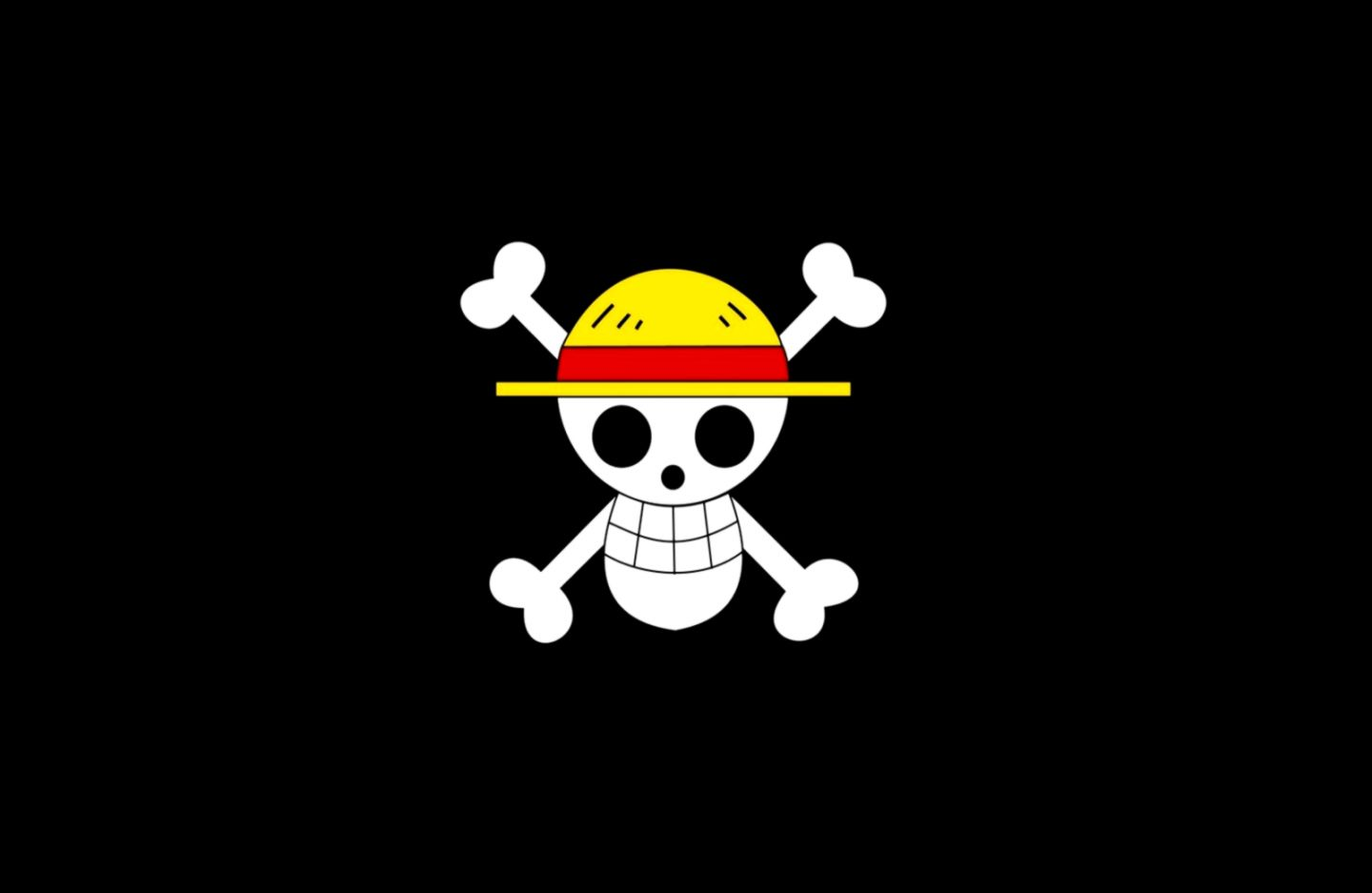 One Piece Flag Wallpaper | Wallpapers Collection