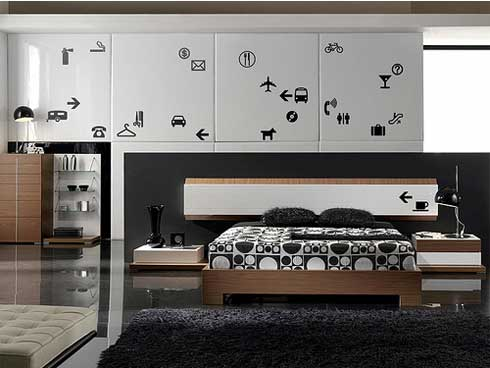 Modern Bedroom on Modern Bedroom Design Bedroom Interior Design Bedroom Design Ideas