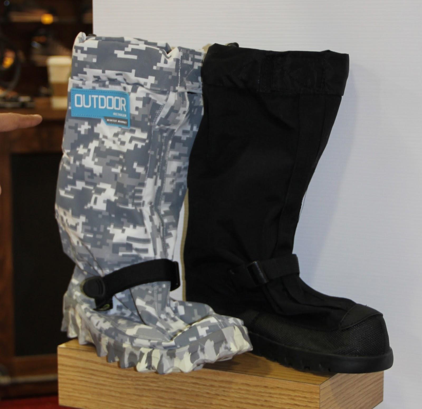 LYRA MAG.: Outdoor Retailer-Apparel, Footwear, Gear Color