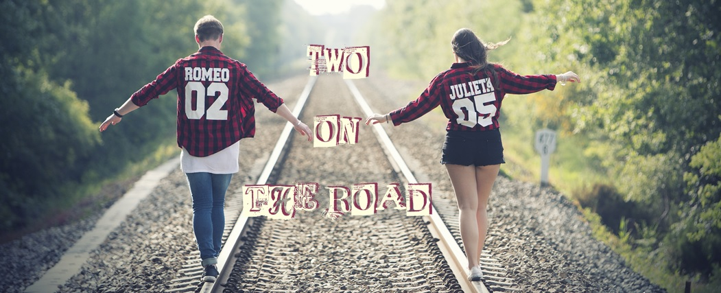Two on the Road