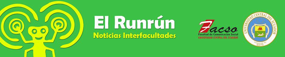 El Runrún - Noticias Interfacultades