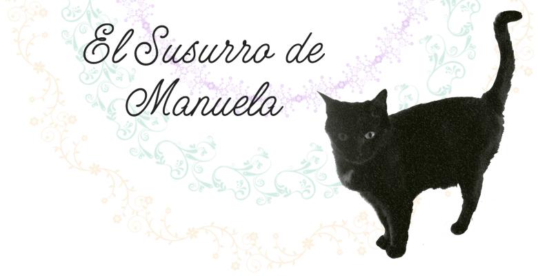 El Susurro de Manuela
