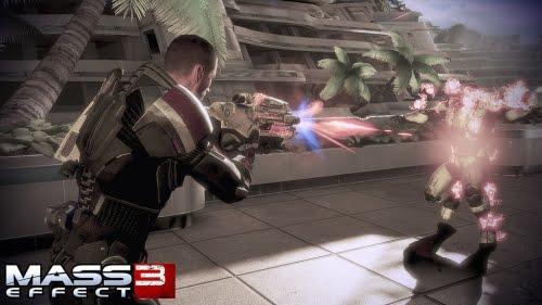 Los Mejores Juegos para PlayStation 3 PS3 2012 Mass Effect 3