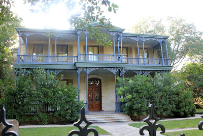 King William Historical District - San Antonio