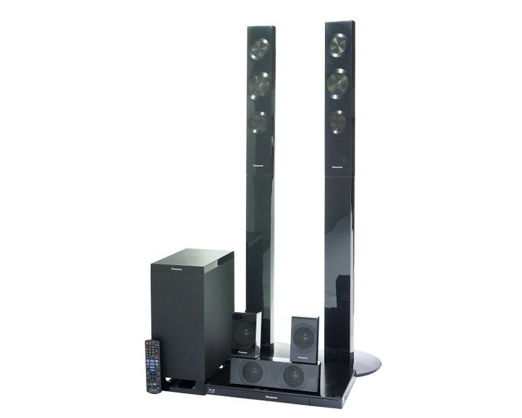 home theater how to panasonic sc btt490 home theater system review. Black Bedroom Furniture Sets. Home Design Ideas
