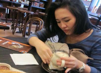 Kasus pembunuhan Wayan Mirna Salihin