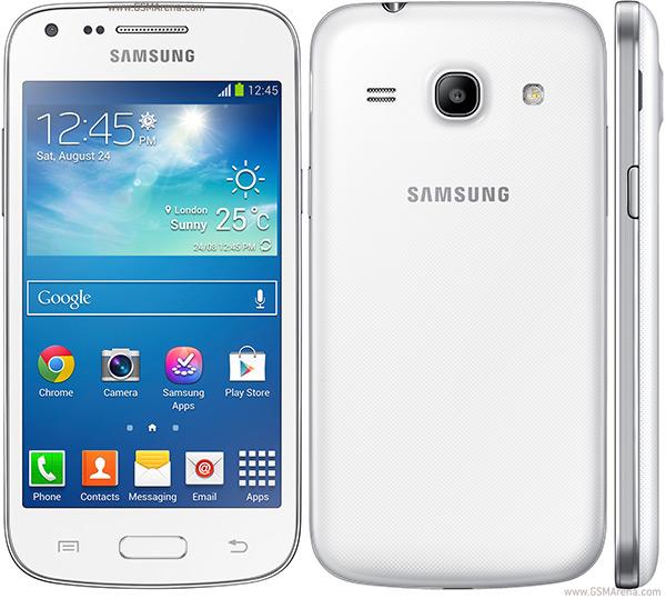 Spesifikasi dan Harga Samsung Galaxy Core II