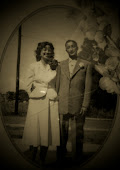 My Grandparents Wedding Day