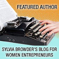 Featured Author