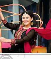 Salwar Kameez Punjabi Suit