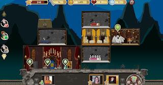 HotelT Social Game