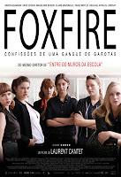 Foxfire – Confissões de uma gangue de garotas