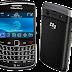 El Blackberry vicio.