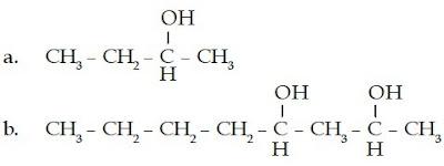 2-butanol 2-heksanol