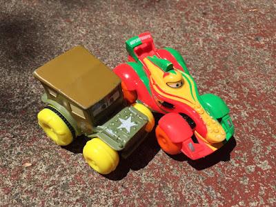 "http://www.amazon.com/gp/product/B00J6242FW/ref=as_li_tl?ie=UTF8&camp=1789&creative=9325&creativeASIN=B00J6242FW&linkCode=as2&tag=momjea05-20&linkId=VDGMGGCBDFOKSFNF"">Disney/Pixar Cars Hydro Wheels Sarge Vehicle</a><img src=""http://ir-na.amazon-adsystem.com/e/ir?t=momjea05-20&l=as2&o=1&a=B00J6242FW"" width=""1"" height=""1"" border=""0"" alt="""" style=""border:none !important; margin:0px !important;"" />"