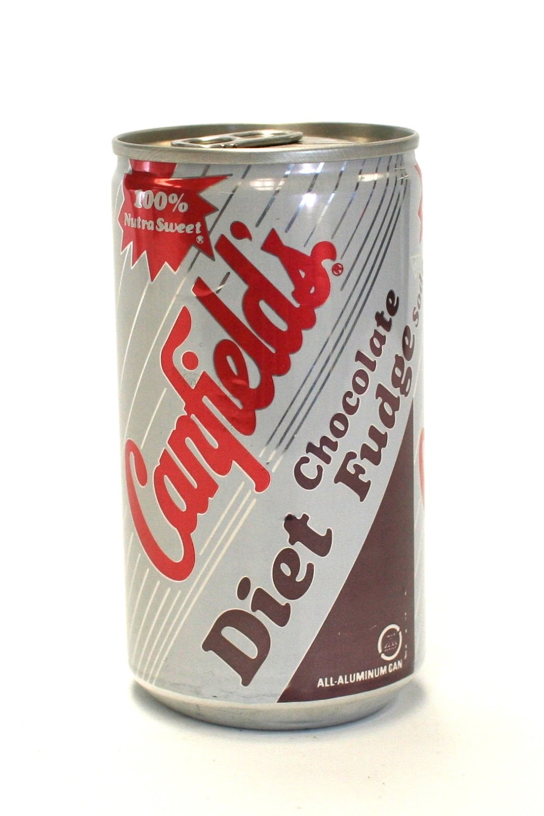 History's Dumpster: Chocolate Flavoured Soda