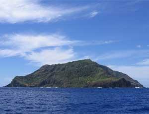 Pulau Pitcairn