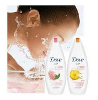 Buy Dove Shower Gel products Upto 48% off from Rs. 520