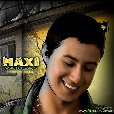MAXI VARGAS - Viaje a Casa